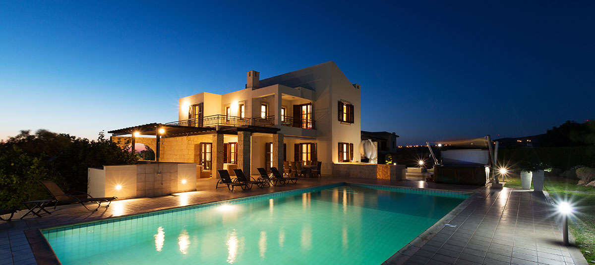 Cyprus Holiday Villa 488295