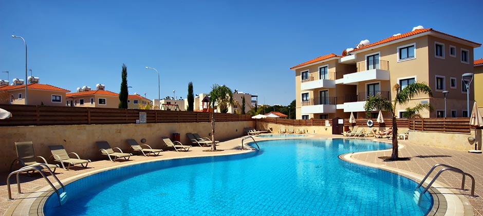 Cyprus Holiday Villa 25549
