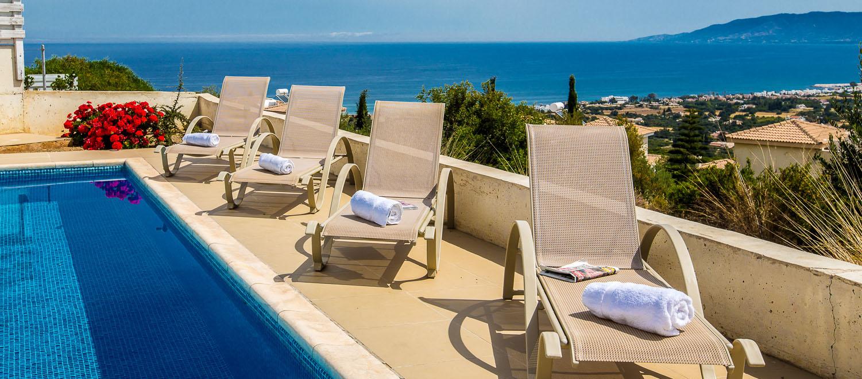 Cyprus Holiday Villa 490166