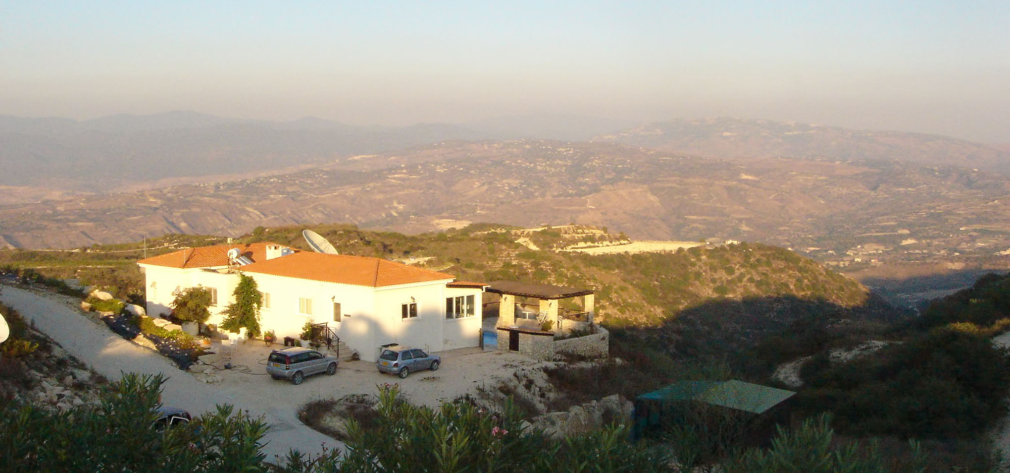 Cyprus Holiday Villa 527214