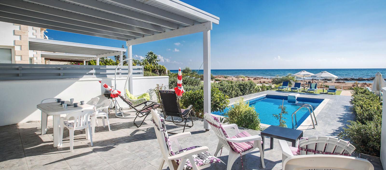 Cyprus Holiday Villa 489880