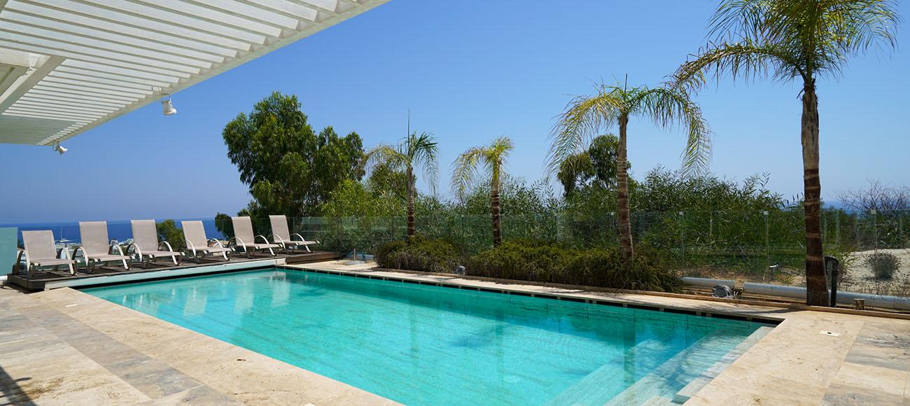 Cyprus Holiday Villa 488677