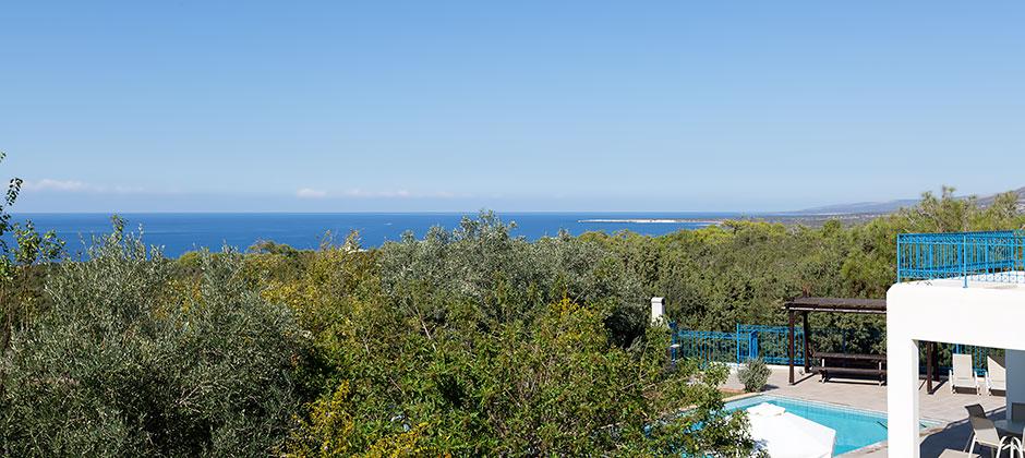 Cyprus Holiday Villa 129737