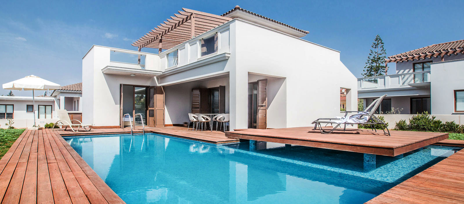 Cyprus Holiday Villa 490048