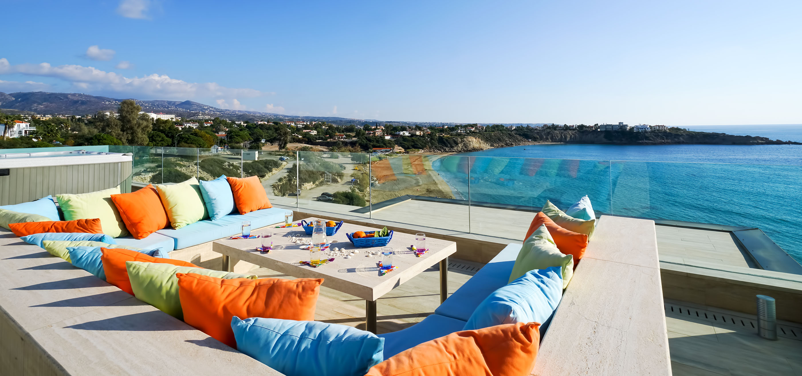 Cyprus Holiday Villa 393880