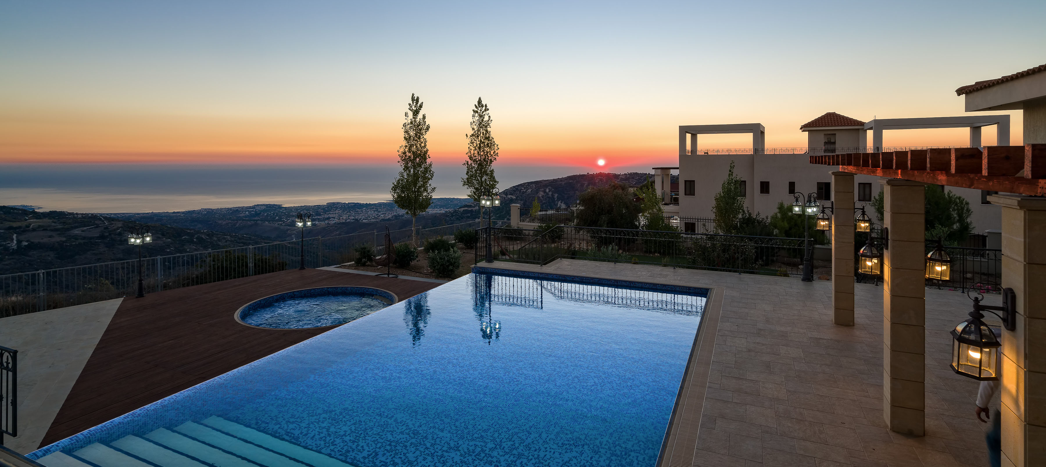Cyprus Holiday Villa 492015