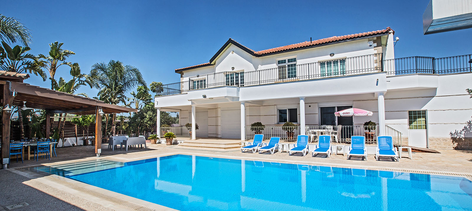 Cyprus Holiday Villa 489556