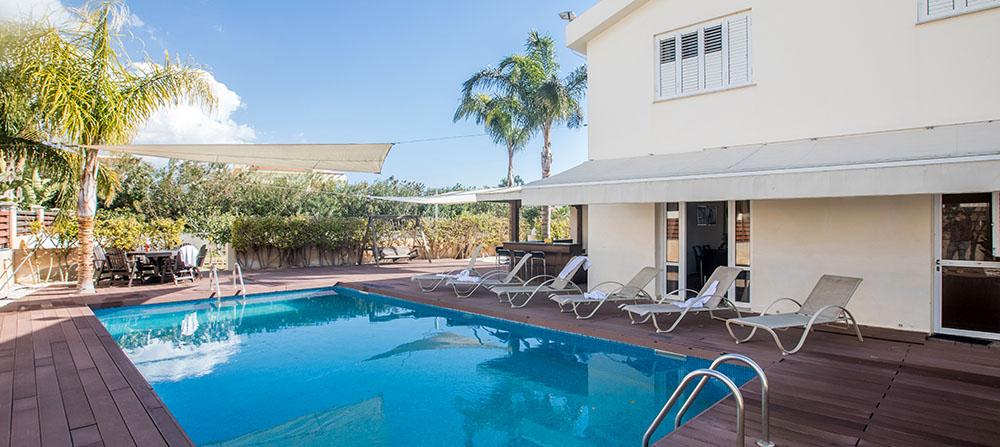 Cyprus Holiday Villa 489557