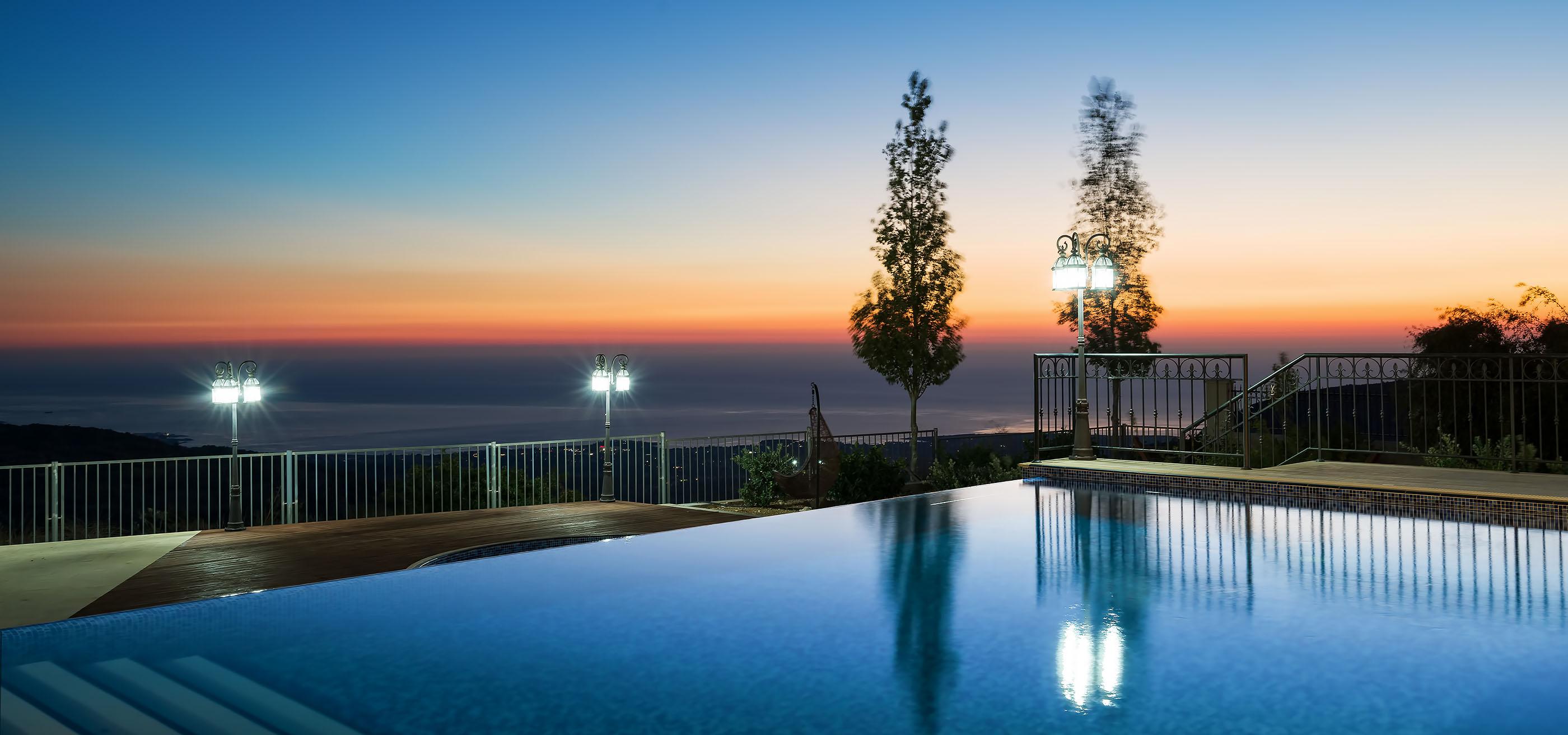 Cyprus Holiday Villa 387110