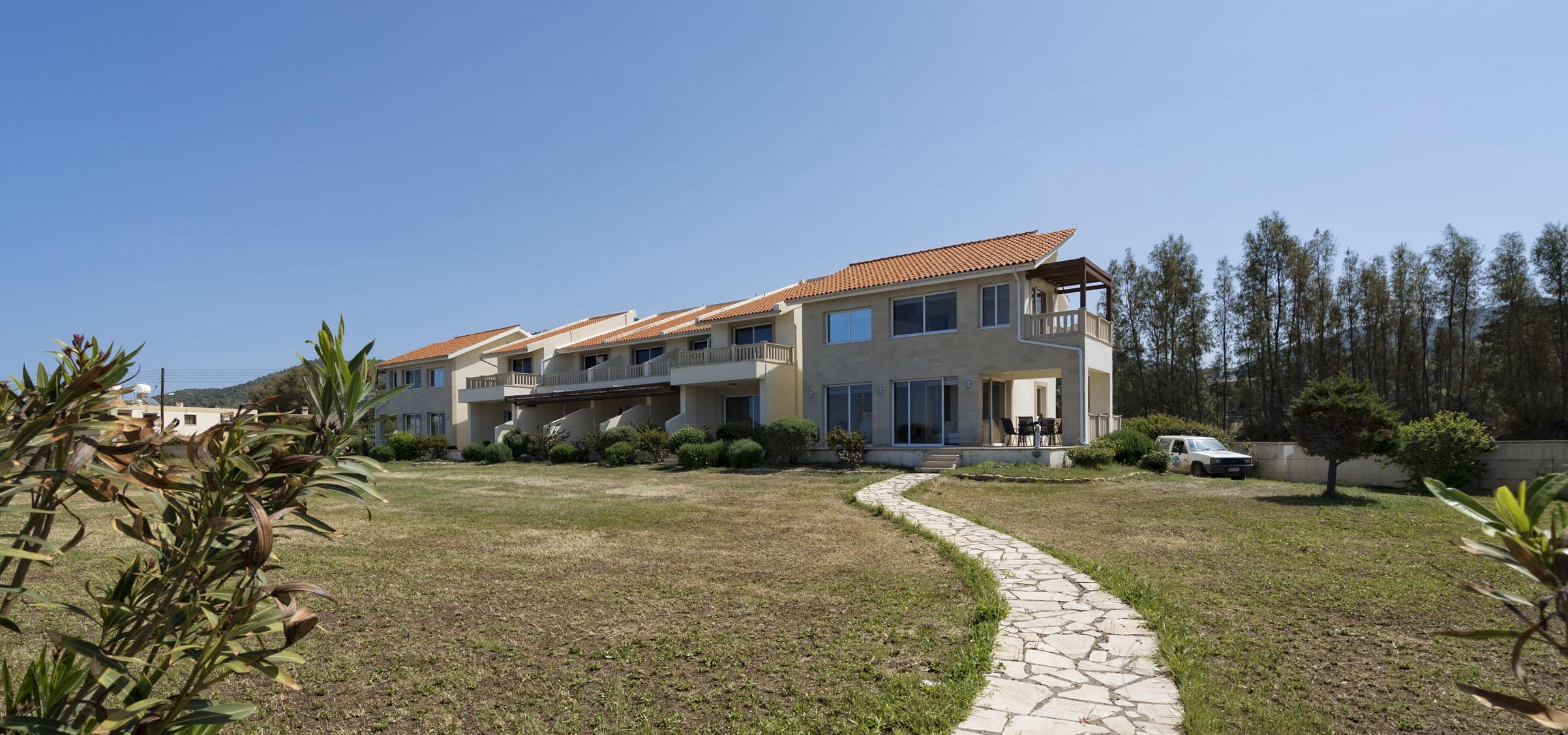 Cyprus Holiday Villa 533512