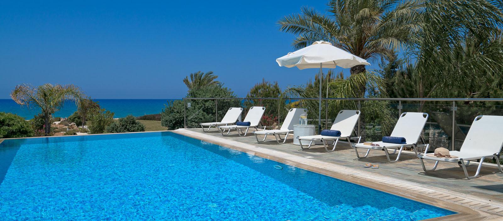 Cyprus Holiday Villa 491470