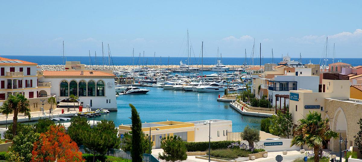 Cyprus Holiday Villa 493180