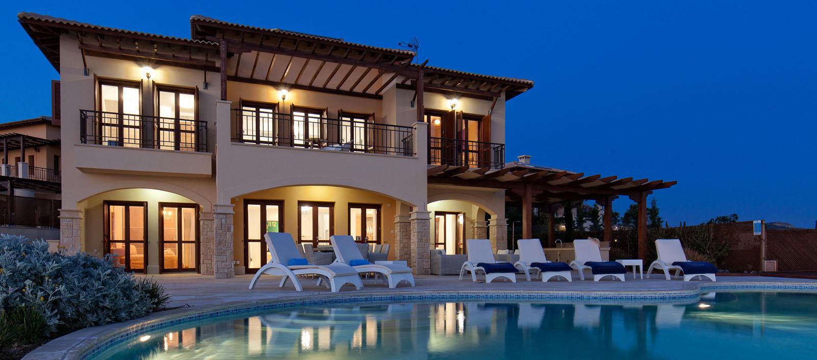 Cyprus Holiday Villa 490591