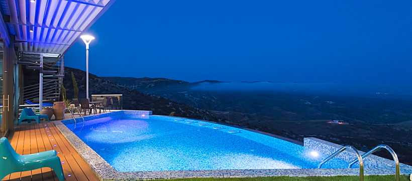 Cyprus Holiday Villa 57217