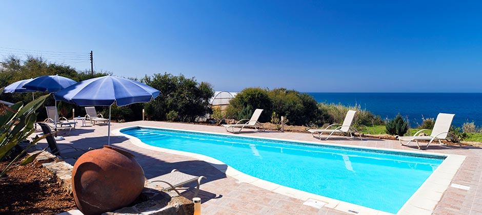 Cyprus Holiday Villa 71085