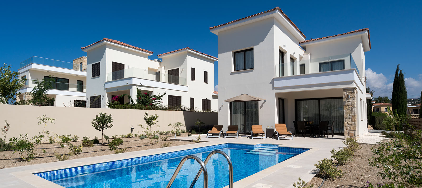 Cyprus Holiday Villa 519344