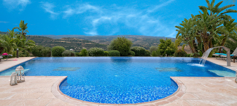 Cyprus Holiday Villa 2964