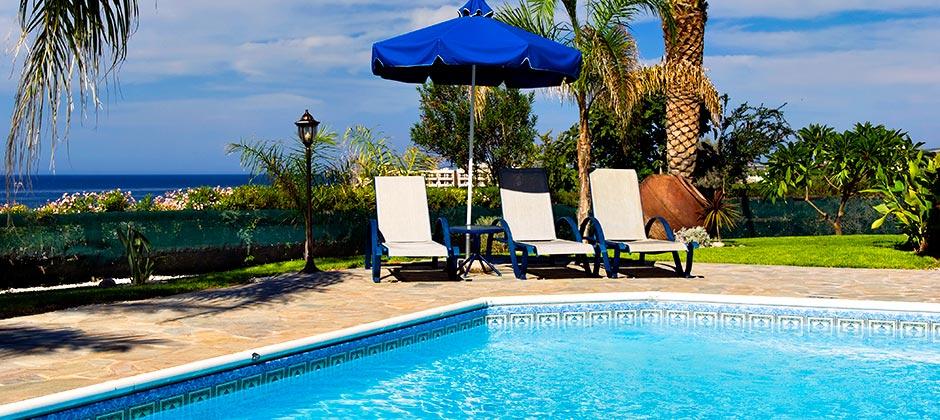 Cyprus Holiday Villa 451