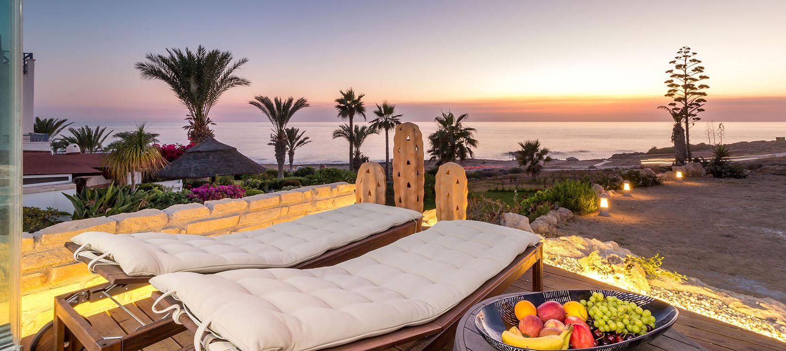 Cyprus Holiday Villa 493306