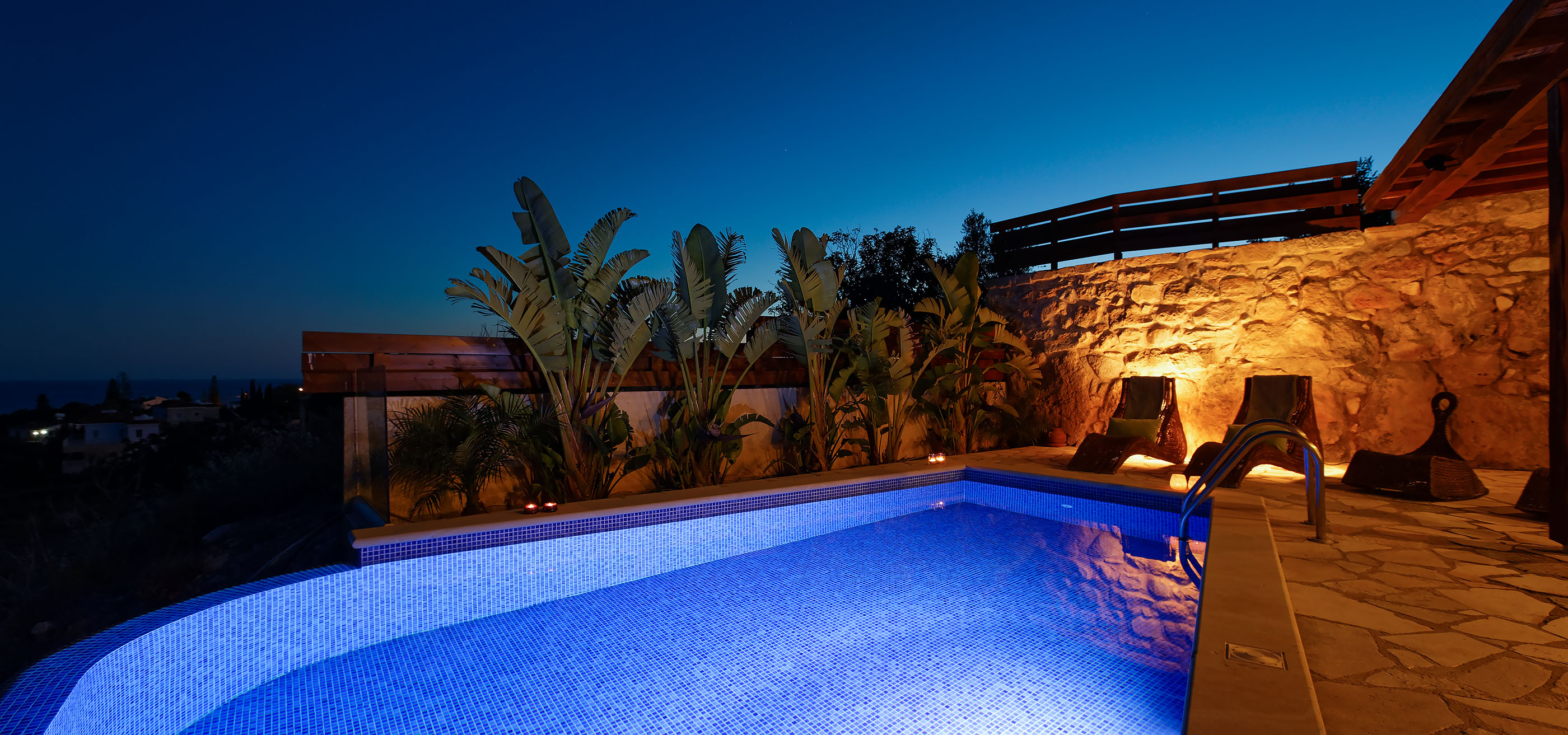 Cyprus Holiday Villa 355850