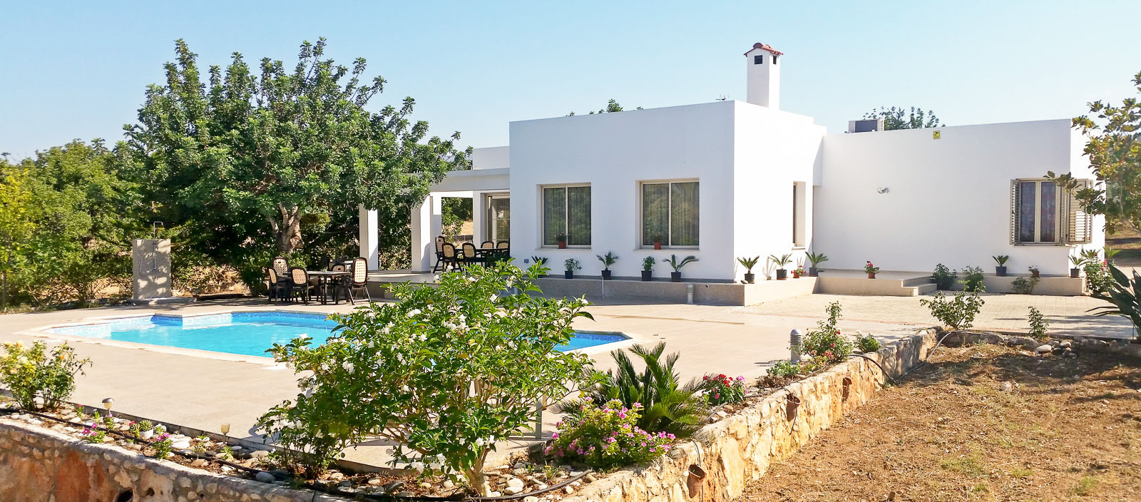 Cyprus Holiday Villa 489720