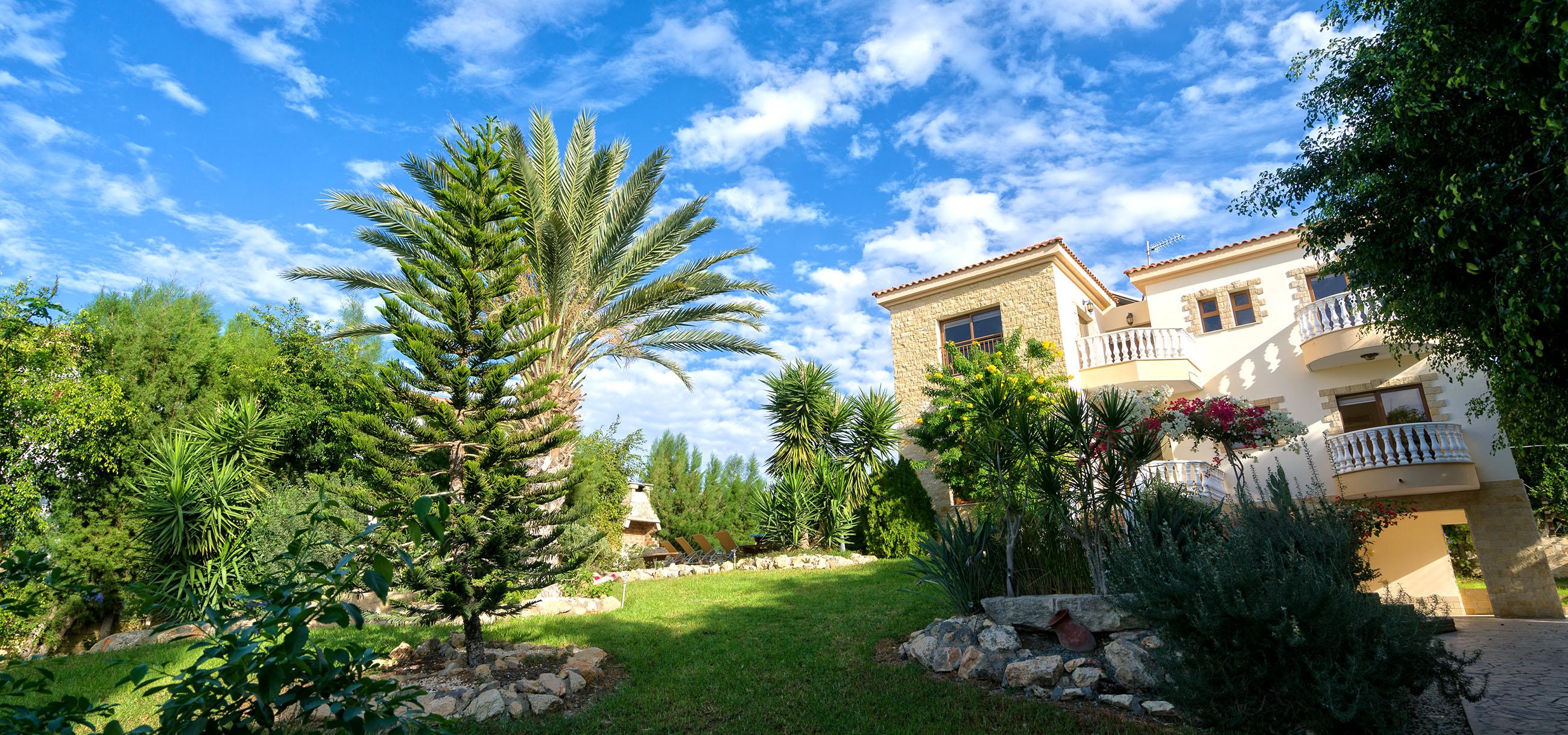 Cyprus Holiday Villa 487014