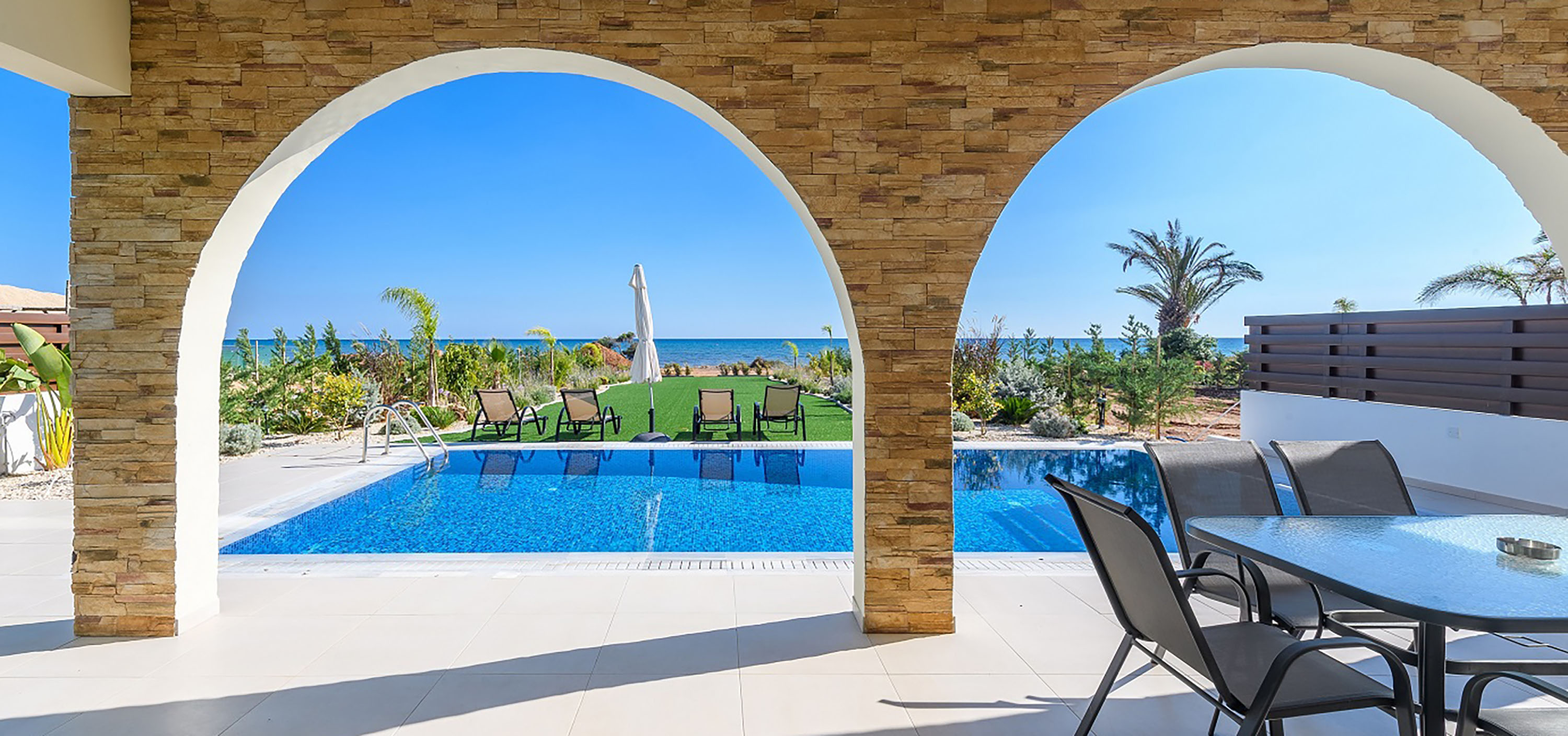 Cyprus Holiday Villa 527559