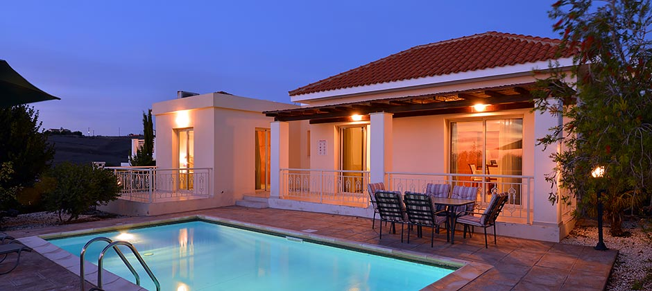 Cyprus Holiday Villa 50267
