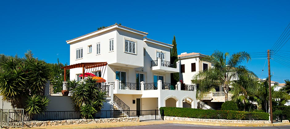 Cyprus Holiday Villa 80134