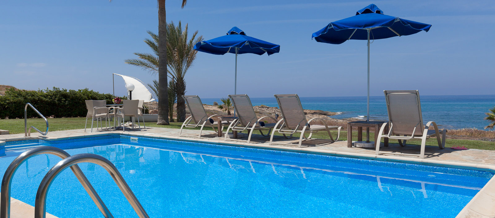 Cyprus Holiday Villa 409