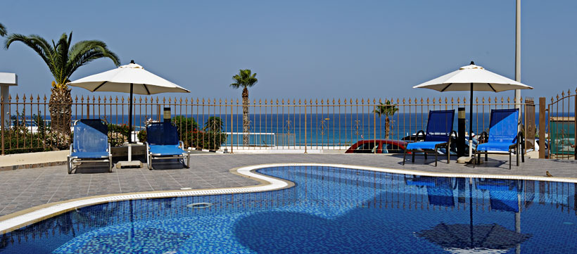 Cyprus Holiday Villa 49099