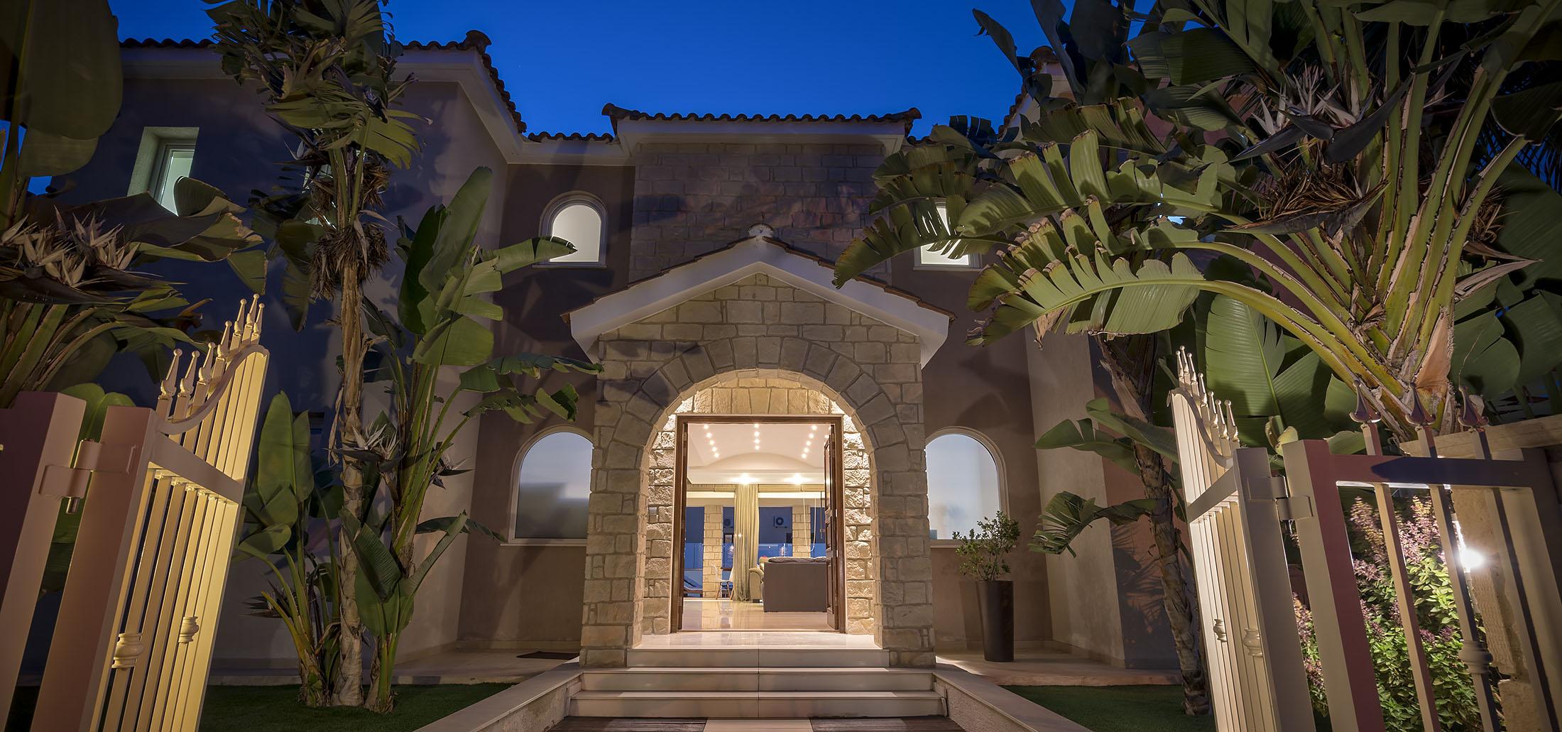Cyprus Holiday Villa 534643