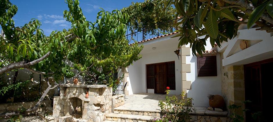 Cyprus Holiday Villa 27553