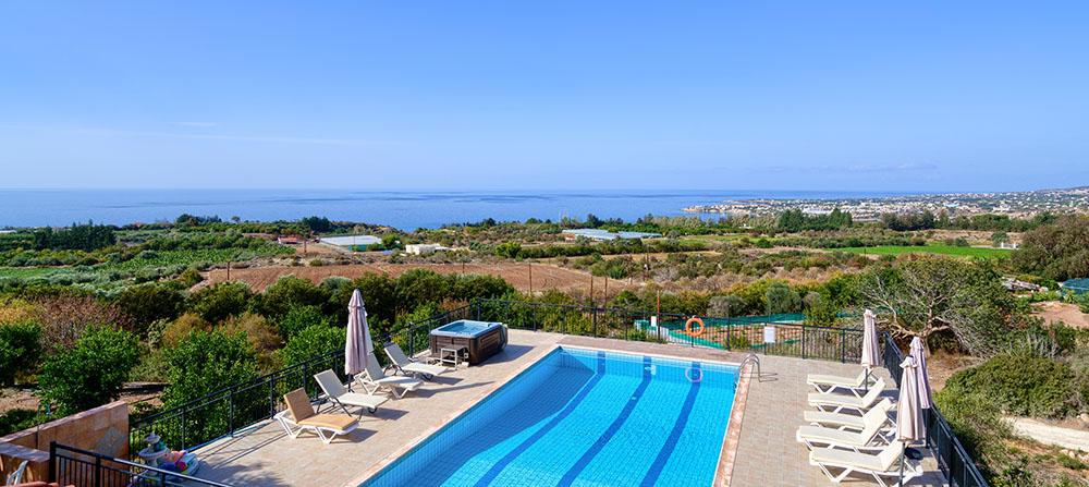 Cyprus Holiday Villa 415582