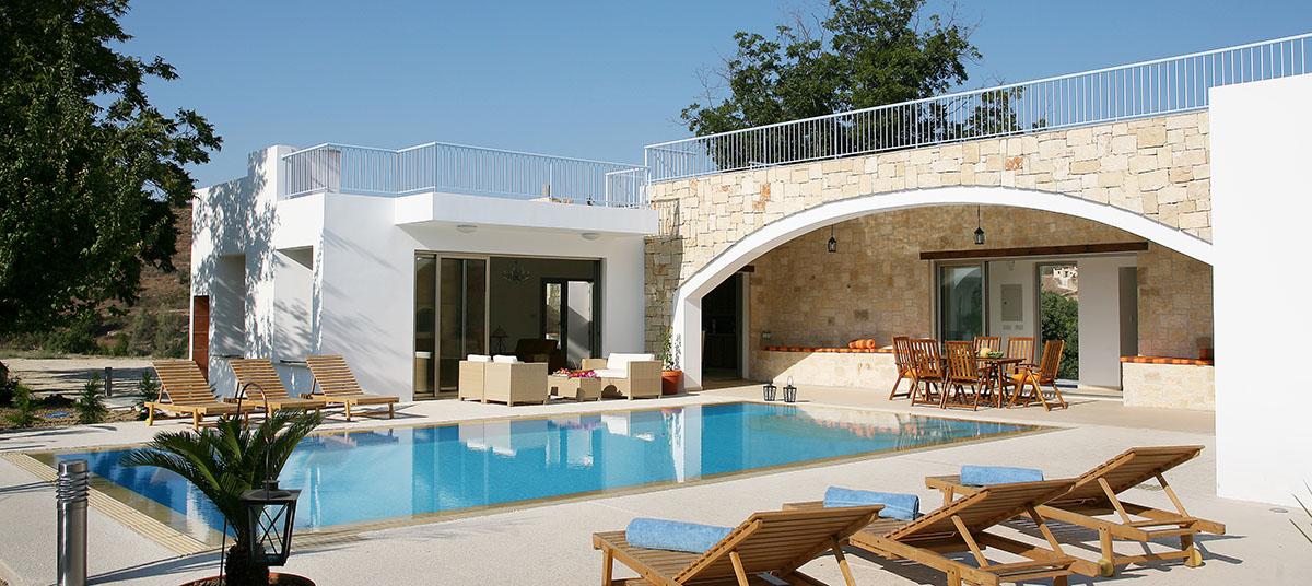Cyprus Holiday Villa 488601