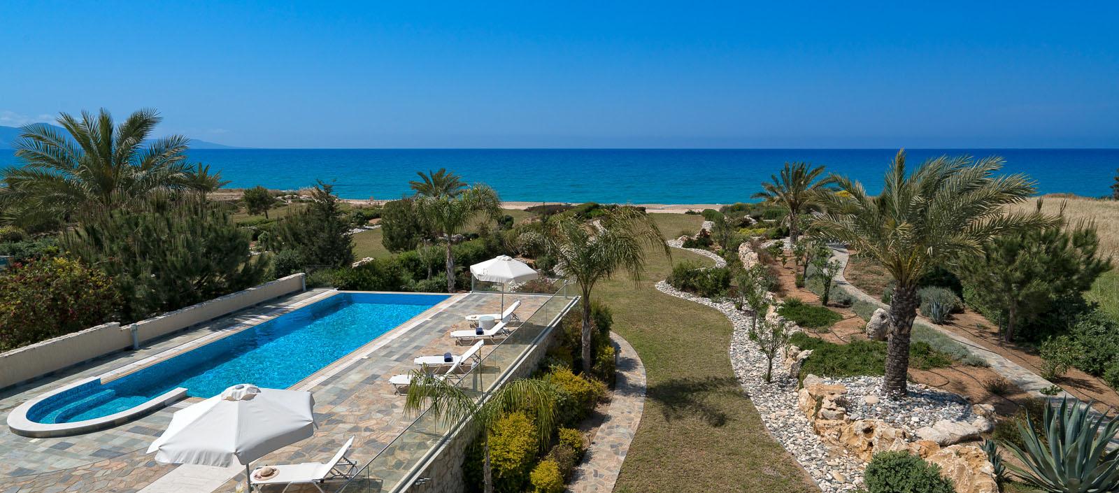 Cyprus Holiday Villa 60653