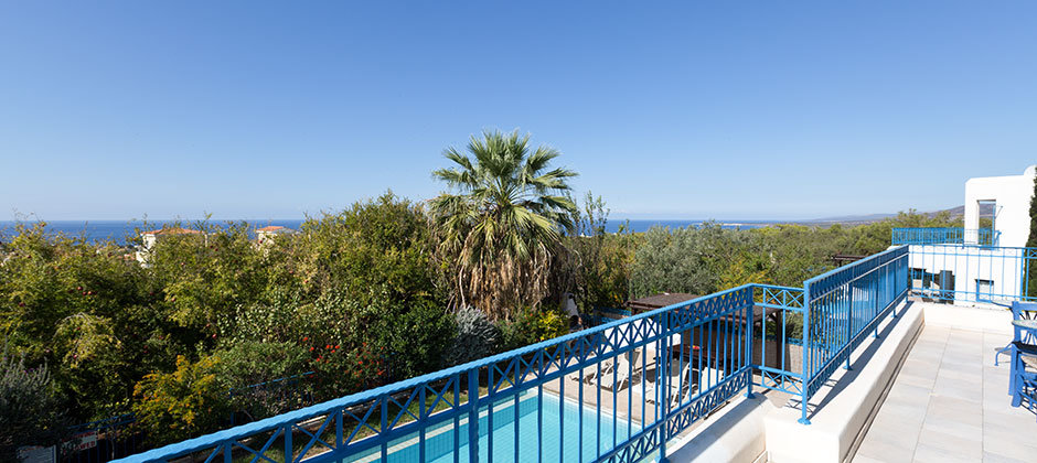 Cyprus Holiday Villa 129611
