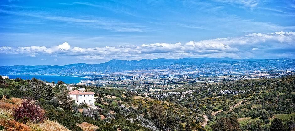 Cyprus Holiday Villa 88294