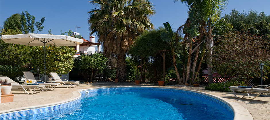 Cyprus Holiday Villa 397490