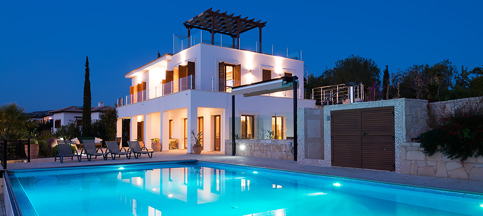 Cyprus Holiday Villa 88038