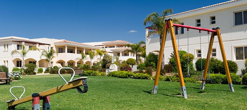 Cyprus Holiday Villa 53381
