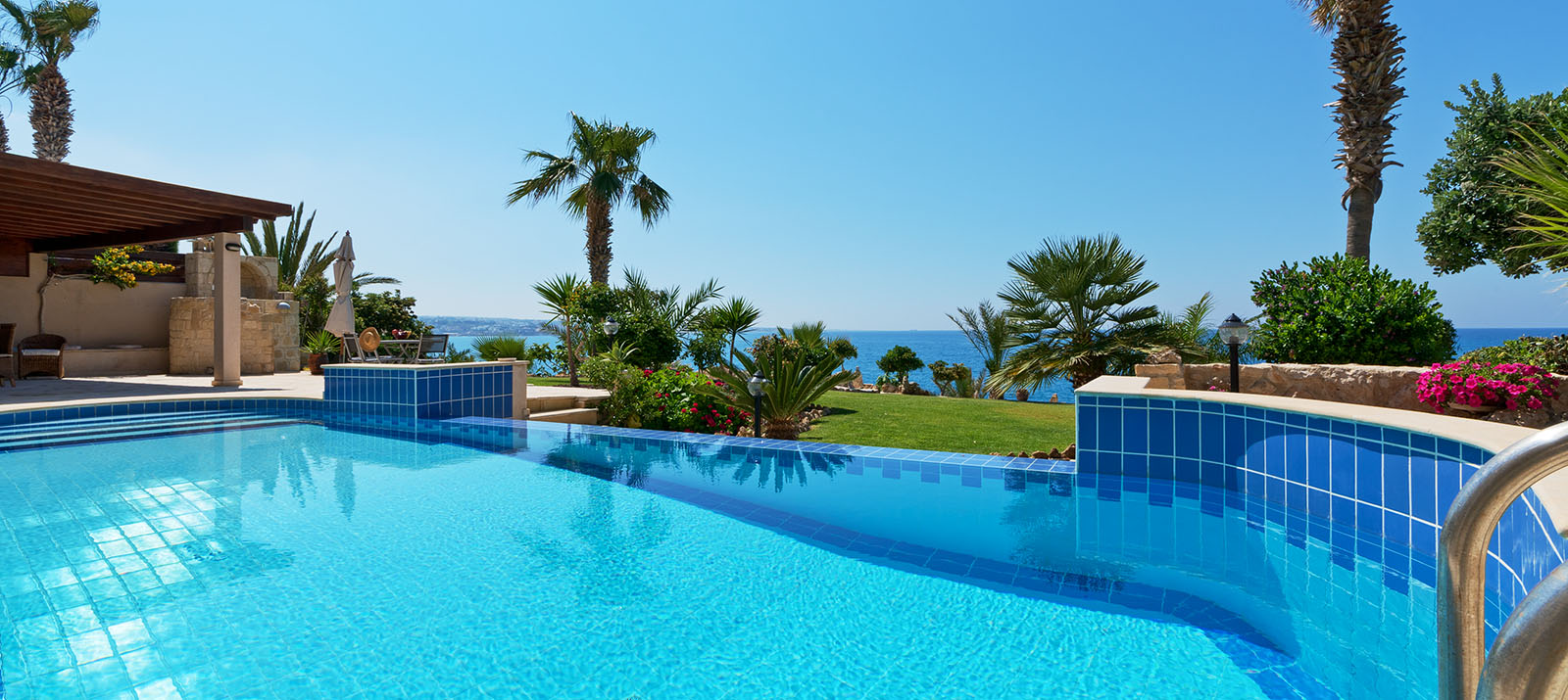 Cyprus Holiday Villa 491252