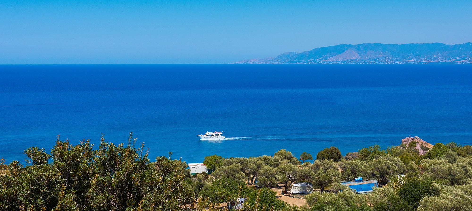Cyprus Holiday Villa 435
