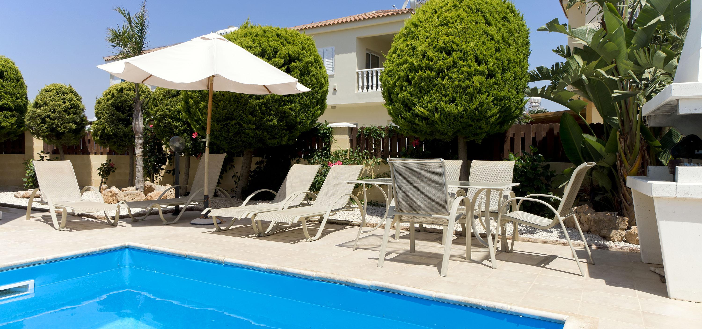 Cyprus Holiday Villa 75612
