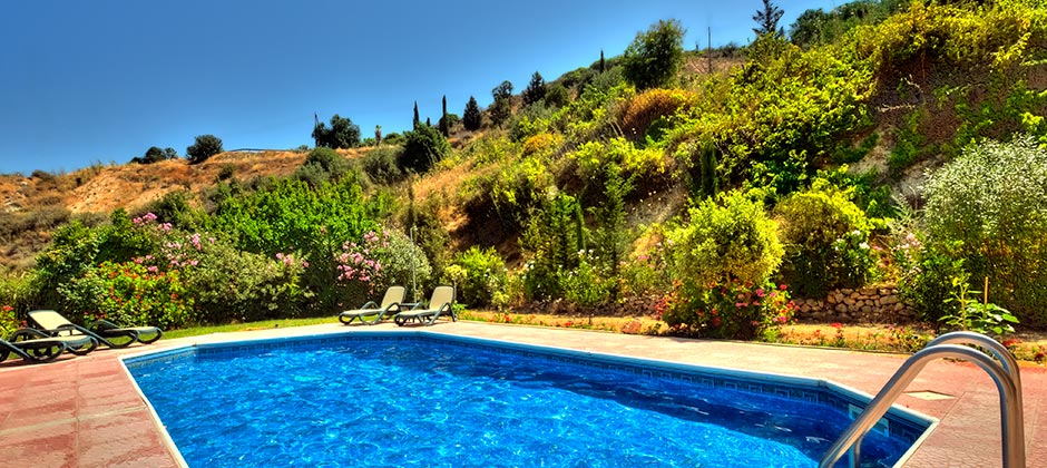 Cyprus Holiday Villa 3083
