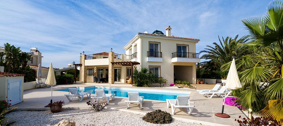 Cyprus Holiday Villa 406562