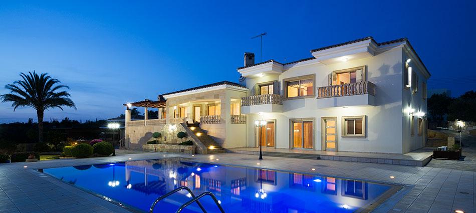 Cyprus Holiday Villa 407157