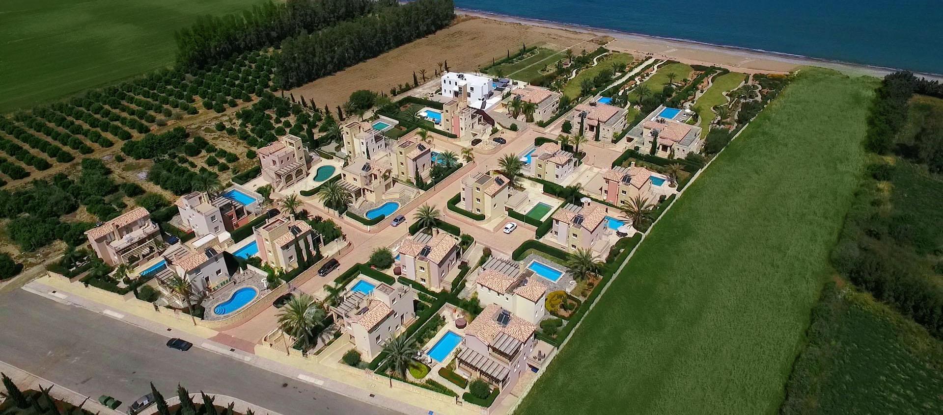 Cyprus Holiday Villa 491601