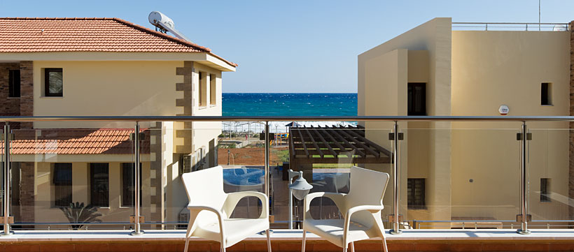 Cyprus Holiday Villa 49095