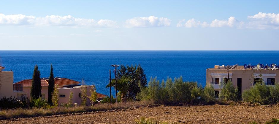 Cyprus Holiday Villa 3053